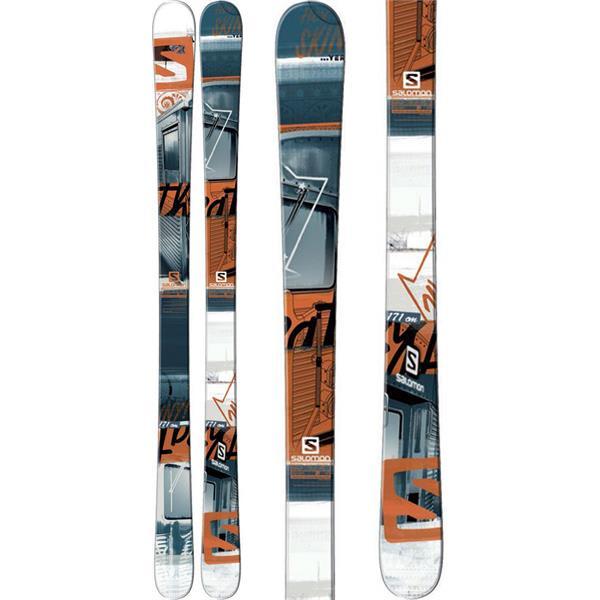 Salomon Threat Skis
