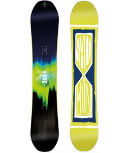 Salomon Time Machine Snowboard
