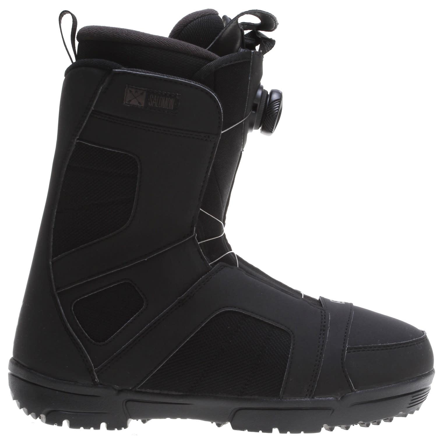 salomon womens snowboard boots