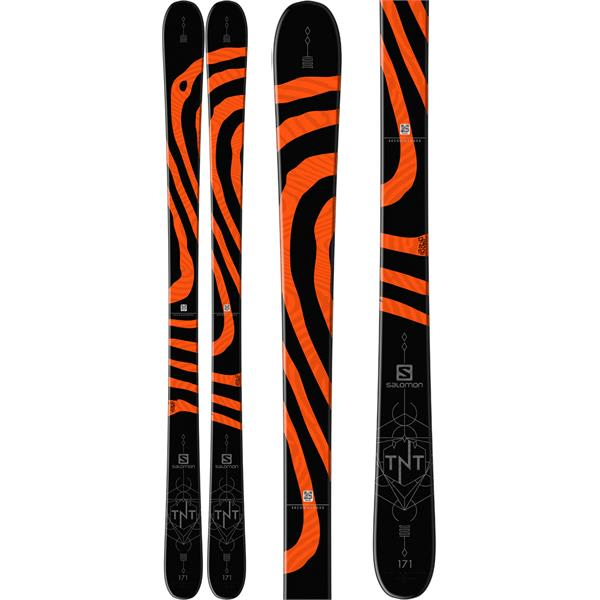 Salomon TNT Skis