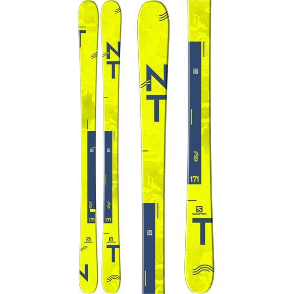 Salomon TNT Skis