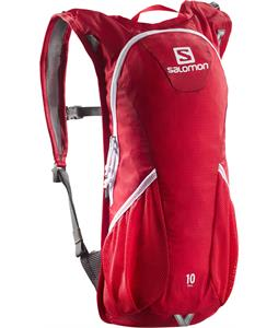 Salomon Trail 10 Set Hydration Backpack