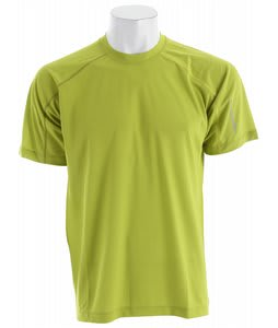 Salomon Trial IV T-Shirt S Green