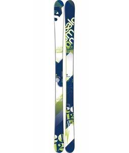 Salomon Twenty-Twelve Skis