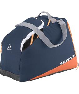Salomon Ultimax Gear Bag Big Blue-X/Orange Glow 45L