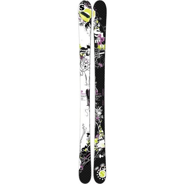 Salomon Vamp Skis