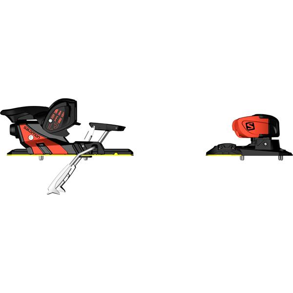 Salomon Warden MNC 13 C130 Ski Bindings