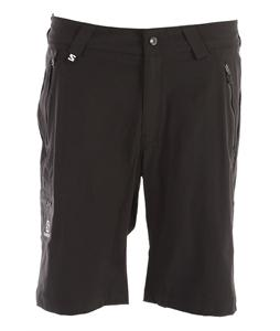 Salomon Wayfarer Shorts Black