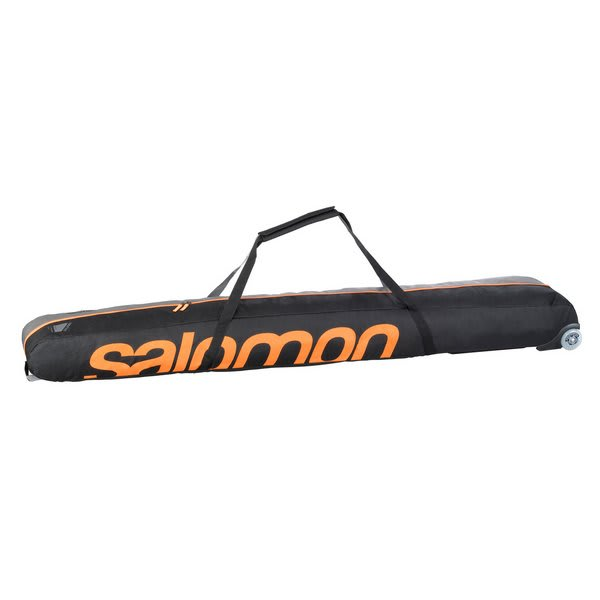 Salomon Wheely 2 Pair Ski Bag