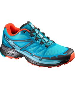 Salomon Wings Pro 2 Hiking Shoes