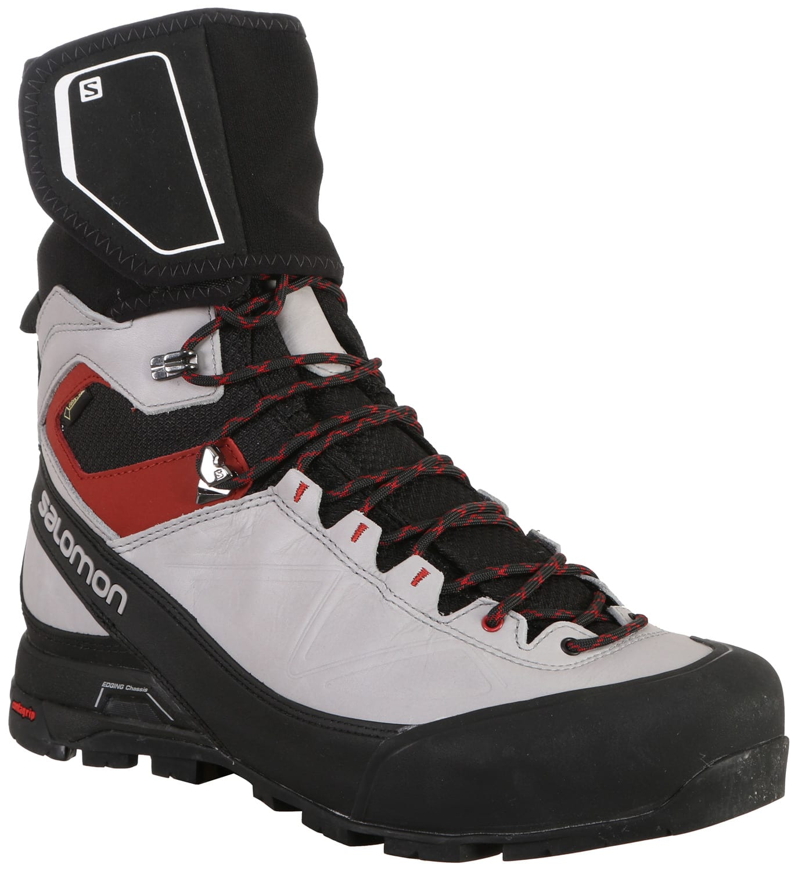 Ski Bike For Sale >> Salomon X Alp Pro GTX Hiking Boots