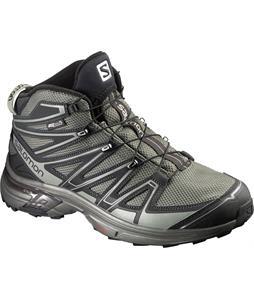 Salomon X-Chase Mid CS WP Hiking Boots