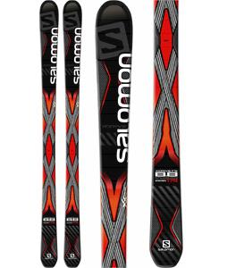 Salomon X-Drive 8.8 FS Skis