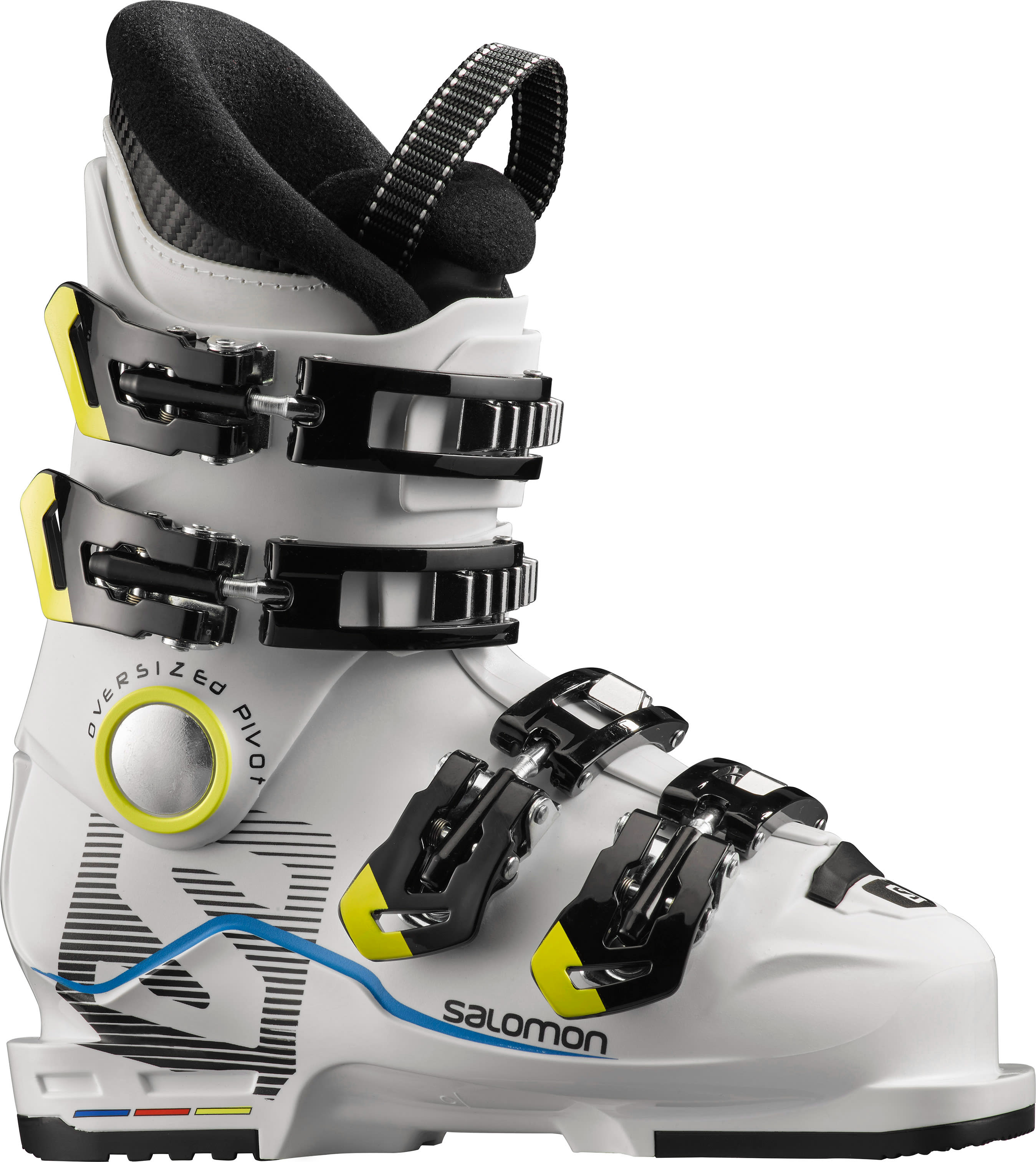 Salomon X Max 60t Ski Boots Kids Youth 2018