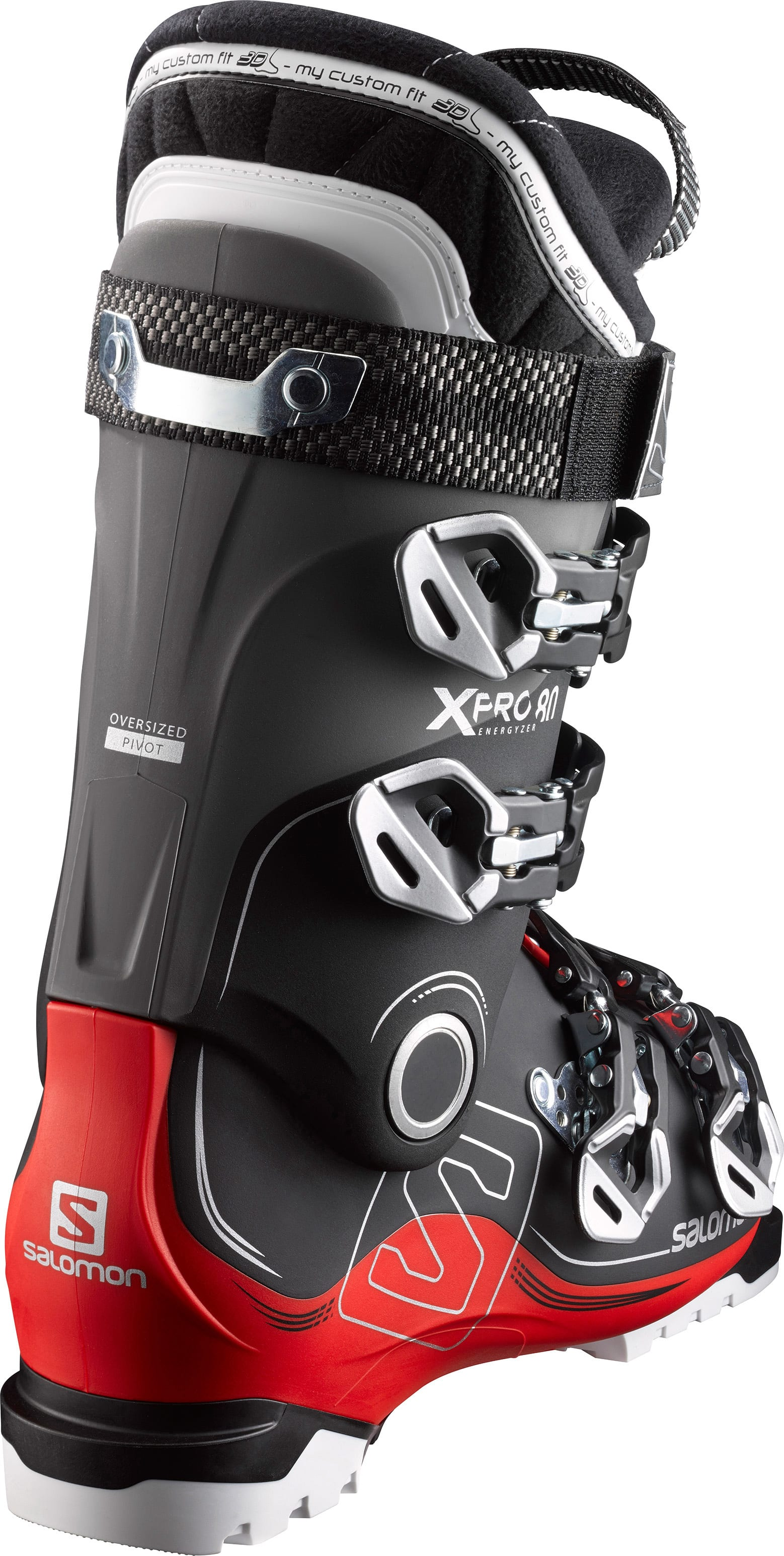 Salomon X Pro 80 Ski Boots 2018