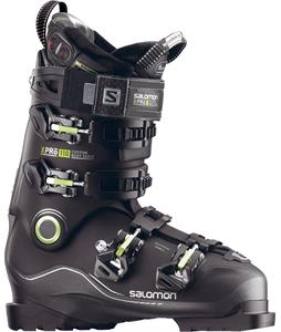 Salomon X Pro Custom Heat Ski Boots