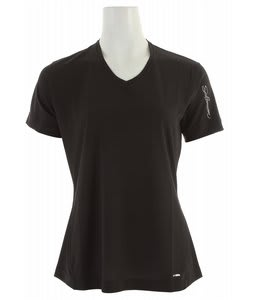 Salomon X T-Shirt Black