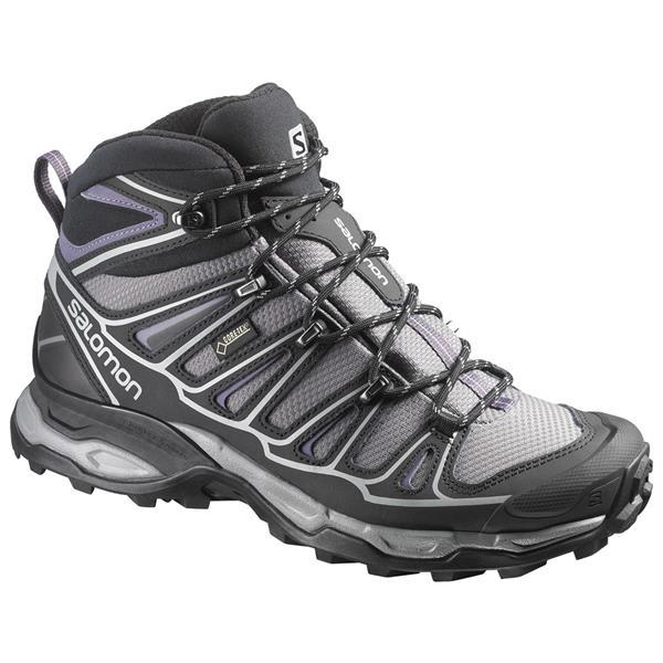 Salomon X Ultra Mid 2 GTX Hiking Boots