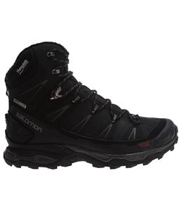 Salomon X Ultra Winter CS WP Hiking Boots
