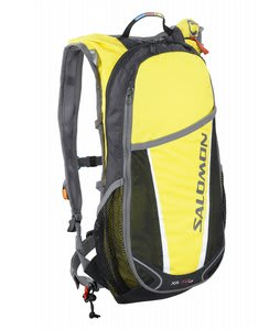 Salomon XA 10+3 Exp Insulated Set Bag Ye/Asphalt