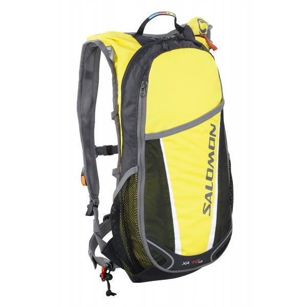 Salomon XA 10+3Exp Insulated Set Bag