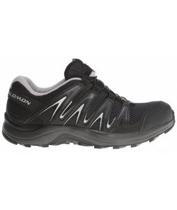 Salomon XA Comp 7 Hiking Shoes Asphalt/Black/Aluminum