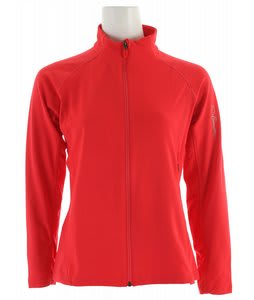 Salomon XA Midlayer Top Cerise