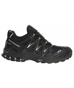 Salomon XA Pro 3D Ultra 2 GTX Hiking Shoes Black/Black/Pewter