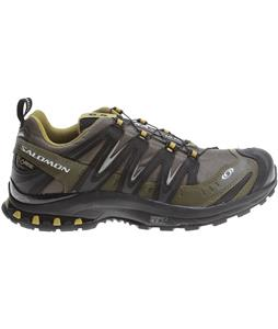 Salomon XA Pro 3D Ultra 2 GTX Shoes Olive/Black/Moss