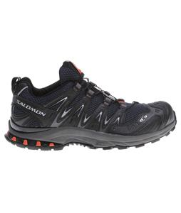 Salomon XA Pro 3D Ultra 2 Hiking Shoes Deep Blue/Black/Sunset