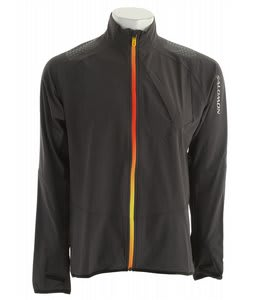 Salomon XA Smartskin Softshell Jacket Black