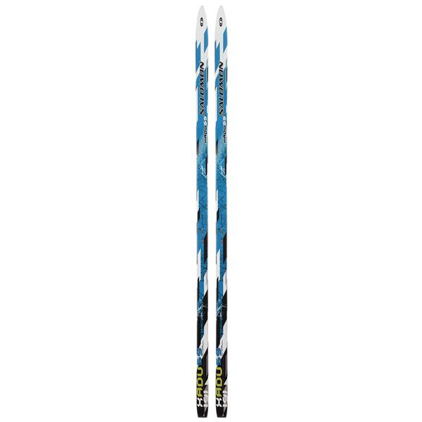 Salomon Xadv 59 Grip XC Skis