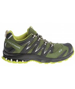 Salomon XA Pro 3D Ultra 2 Hiking Shoes Winter Green/Asphalt/S Green