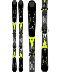 Salomon X-Drive 8.3 Skis w/ XT12 Bindings