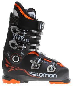 Salomon X Pro X90 Ski Boots