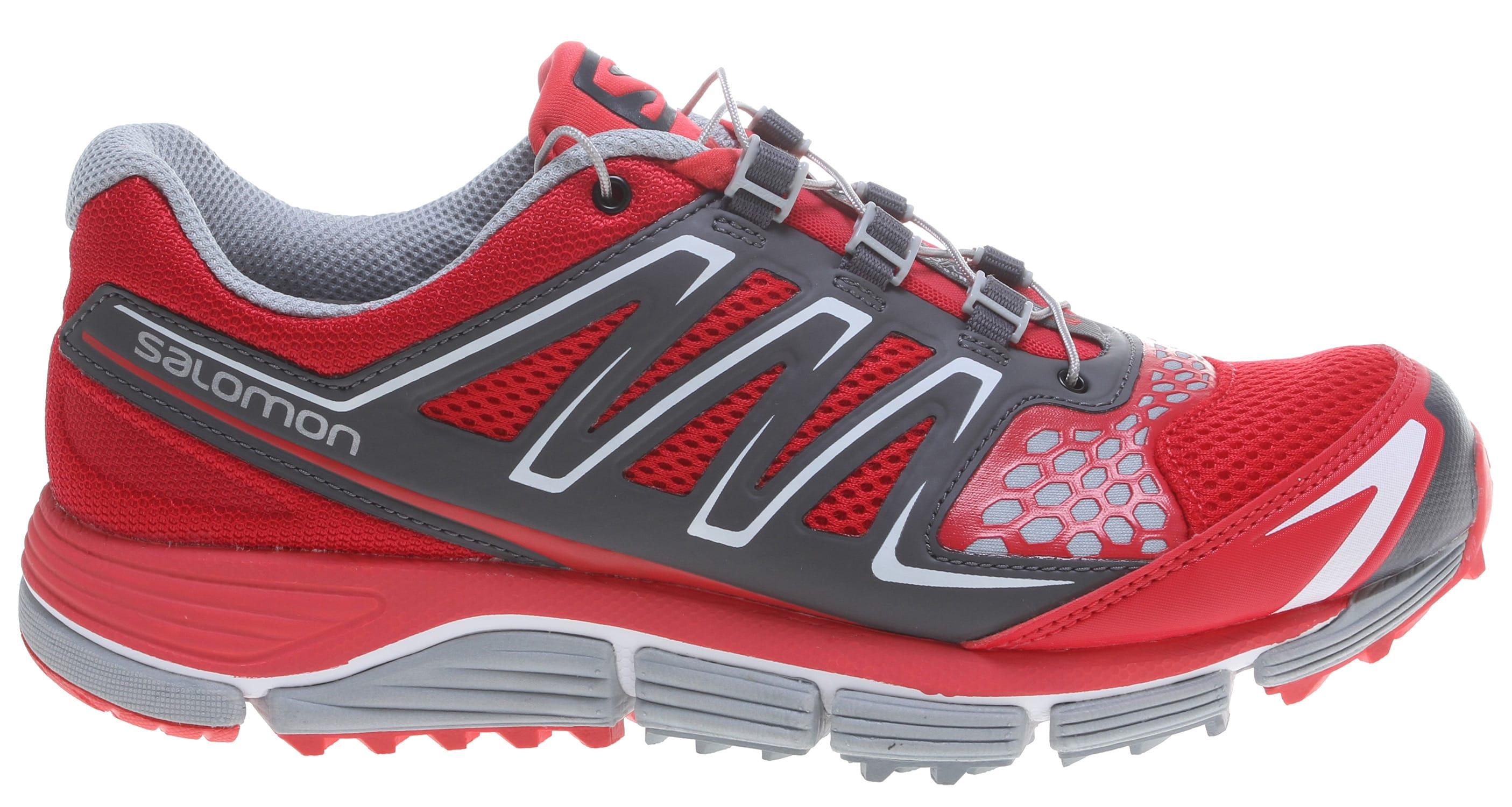 Details about Salomon XR Crossmax 2 Hiking Shoes Womens