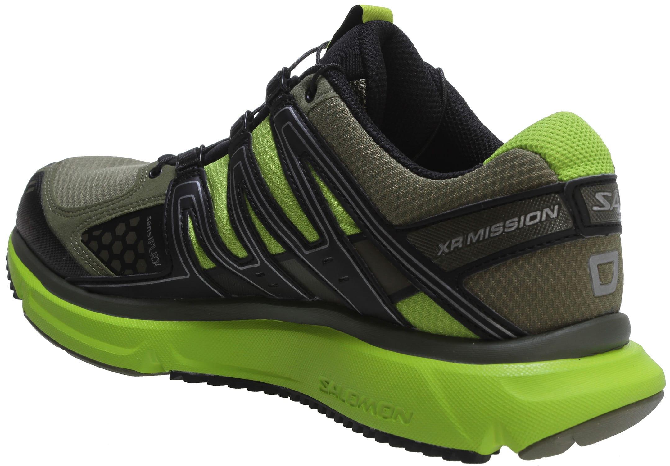 Salomon Xr Mission Cs Womens Shoes