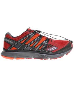 Salomon XR Mission Shoes Flea/Autobahn/Fall Orange