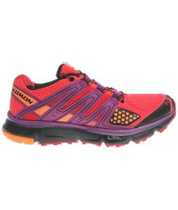 Salomon XR Mission Shoes Papaya-B/Orange Feeling/Black