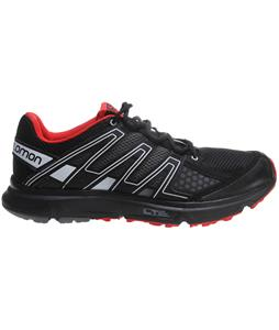 Salomon XR Shift Shoes Black/Dark Cloud/Red