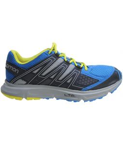 Salomon XR Shift Shoes Bright Blue/Mimosa Yellow/Light Onyx