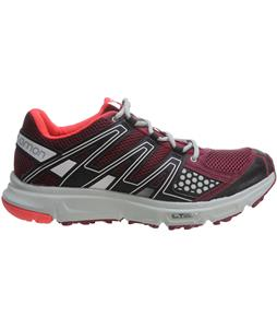 Salomon XR Shift Shoes Bordeaux