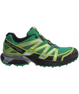 Salomon XT Hornet Shoes Clover Green/Pop Green/Black