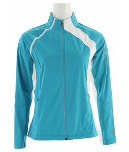 Salomon XT Softshell Jacket Bay Blue/White/Wht