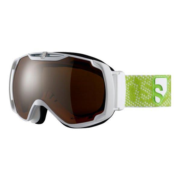 Salomon Xtend Xcite8 Goggles
