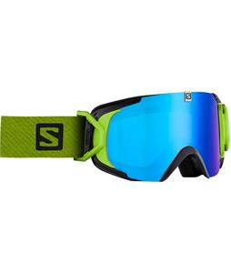 Salomon XView Goggles