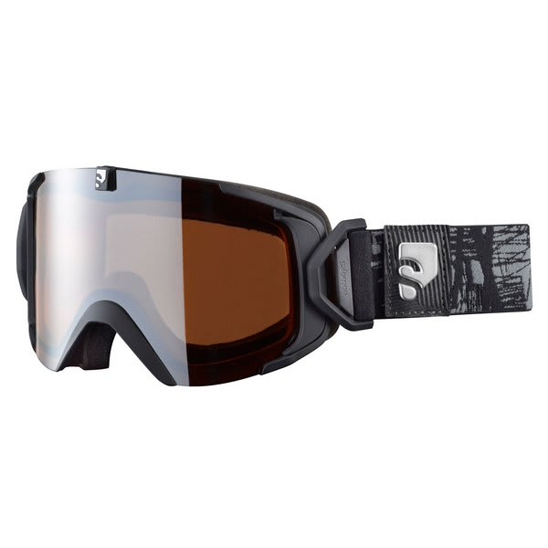 Salomon Xview10 Goggles