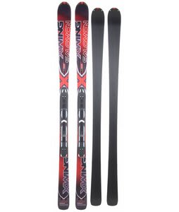 Salomon X Wing 8 Skis w/ 711 Bindings