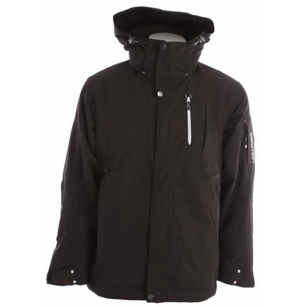 Salomon Zero II Ski Jacket