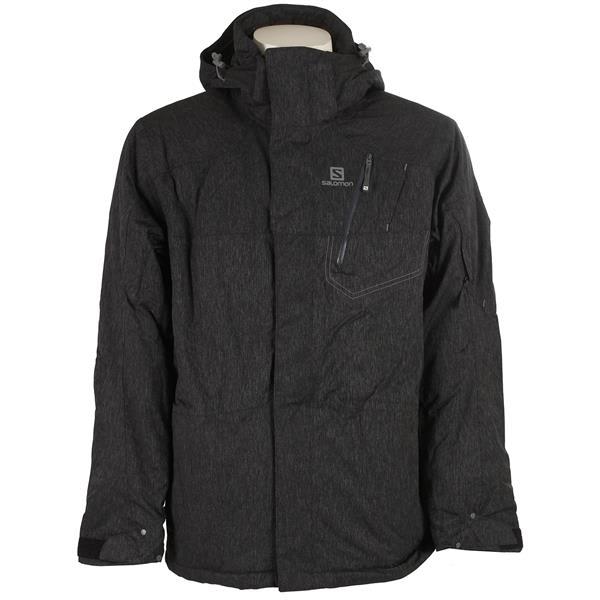 Salomon Zero Insulated Ski Jacket